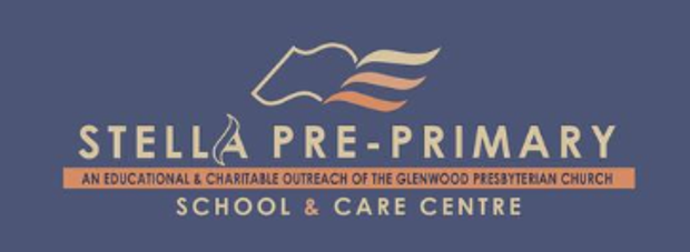 Stella Pre-Primary School and Care Centre Logo