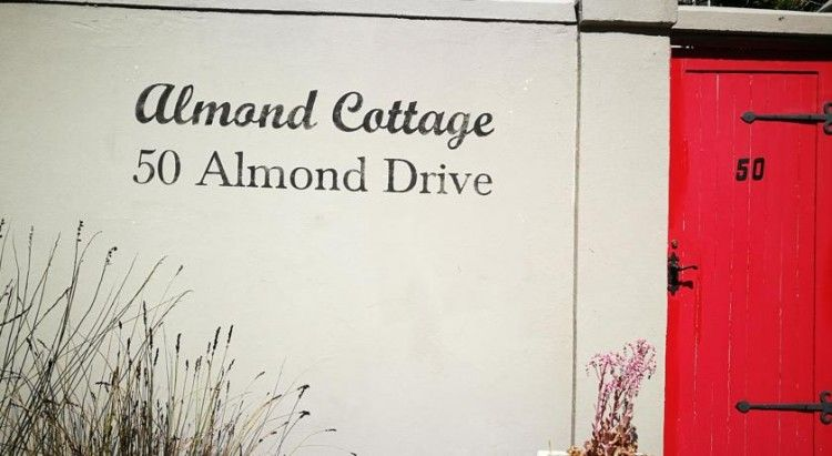 Make Almond Cottage Water Efficient Logo
