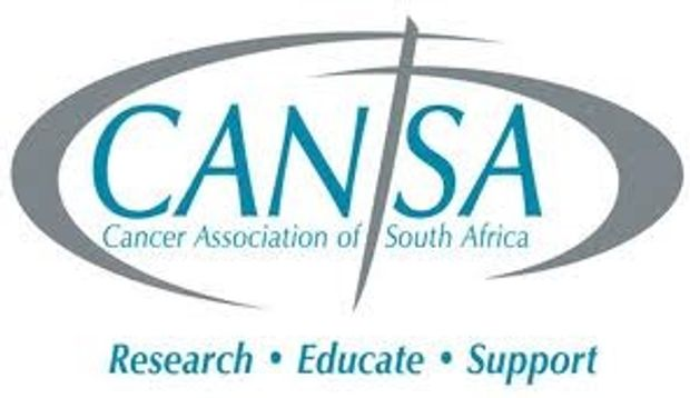 Desiree and Dawie Cansa Cause Logo
