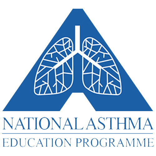 National Asthma Education Programme Logo