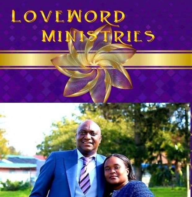 LoveWord Ministries  Logo