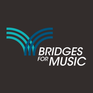 Bridges For Music Logo