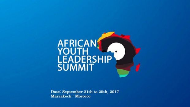 African Youth Leadership Summit 2017 Logo