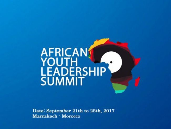 African Youth Leadership Summit 2017