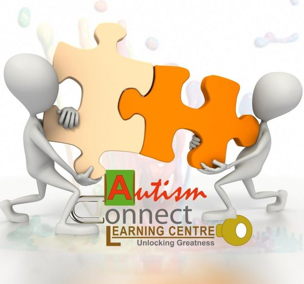 Autism Connect Learning Centre Logo