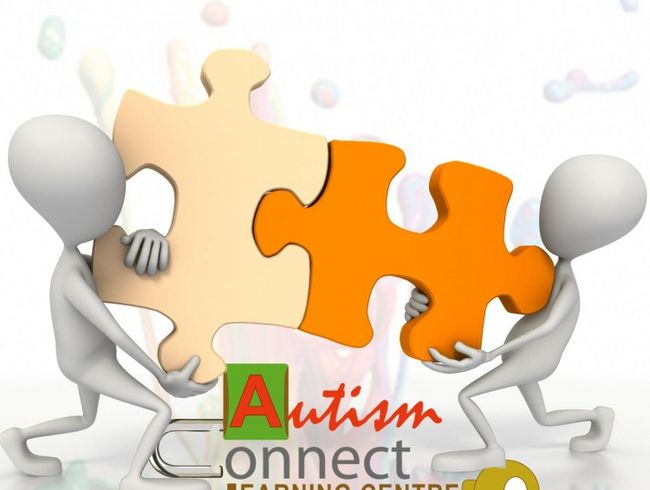 Autism Connect Learning Centre