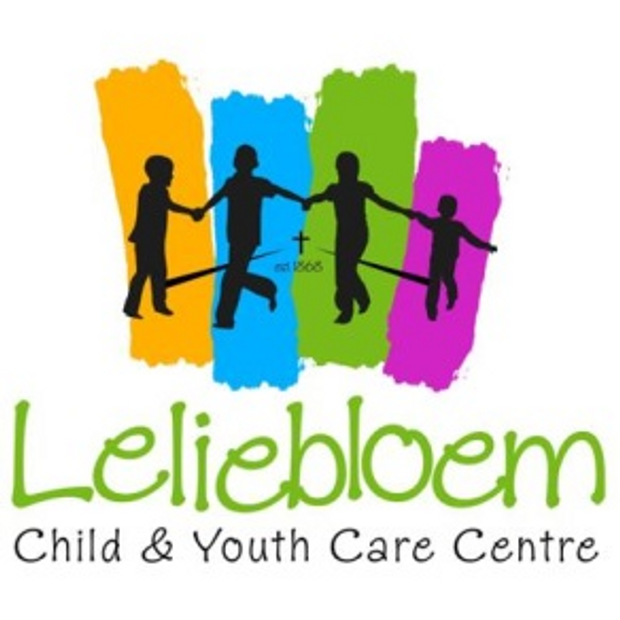Leliebloem House Child & Youth Care Centre Logo