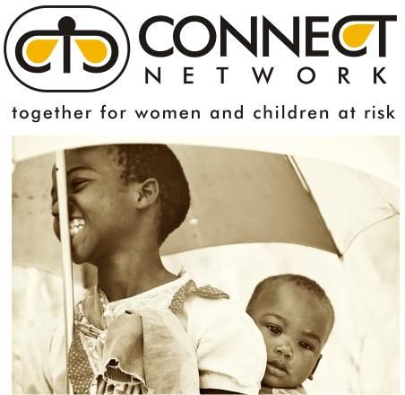 Connect Network NPC  Logo
