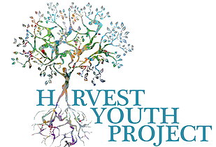 HARVEST YOUTH PROJECT Logo