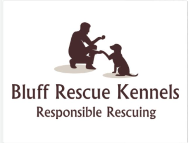 Bluff Rescue Kennels Cause