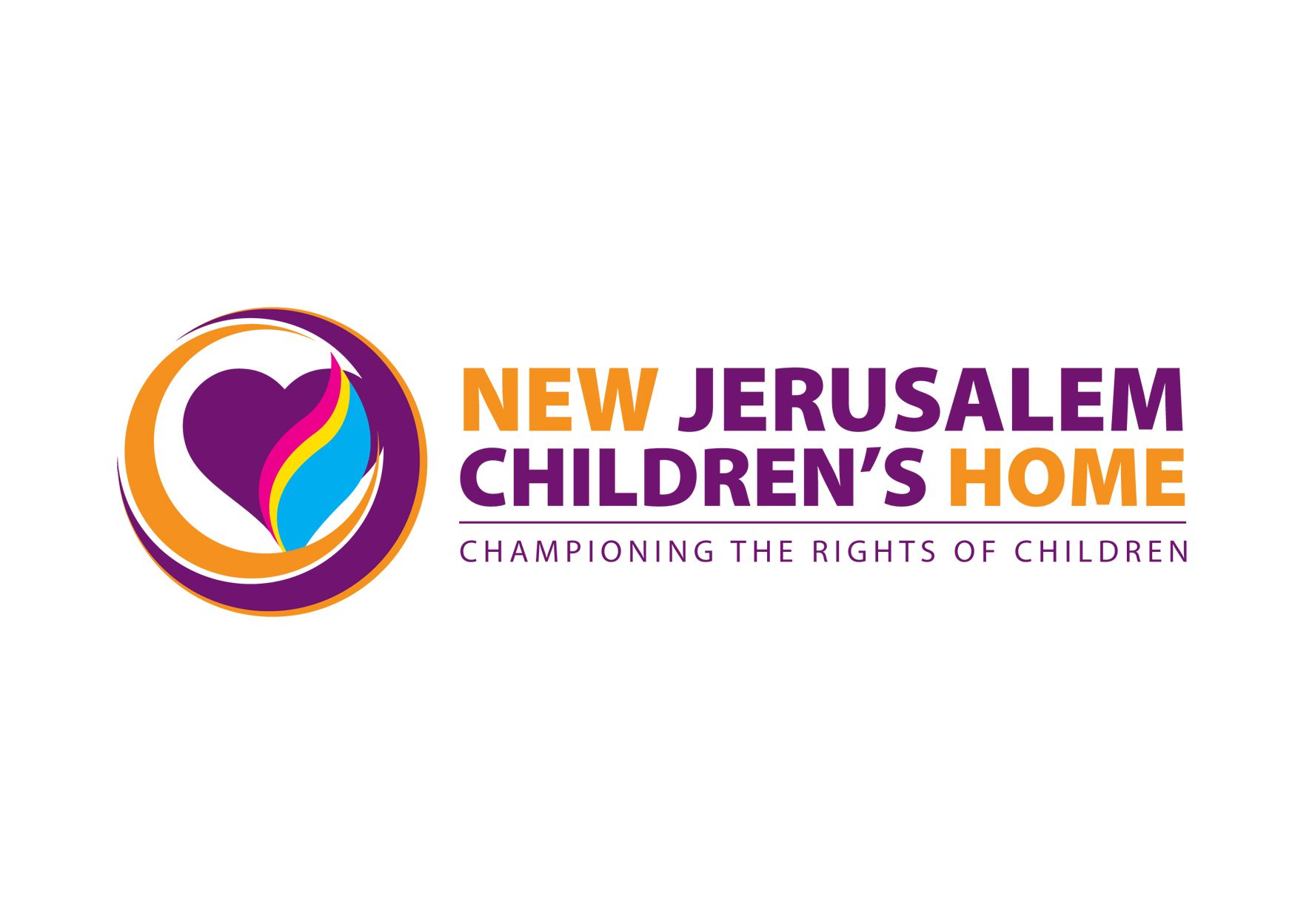 New Jerusalem Children's Home Logo