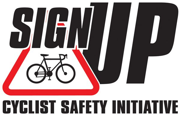 Sign Up Cyclists Safety Initiative Thumb Image