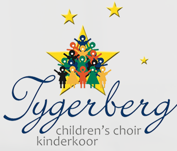 Tygerberg Children's Choir  Logo