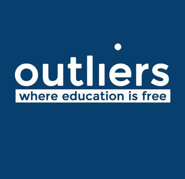 Outliers Logo