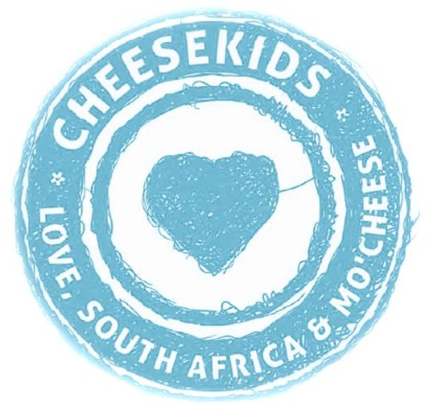 Cheesekids for Humanity Logo