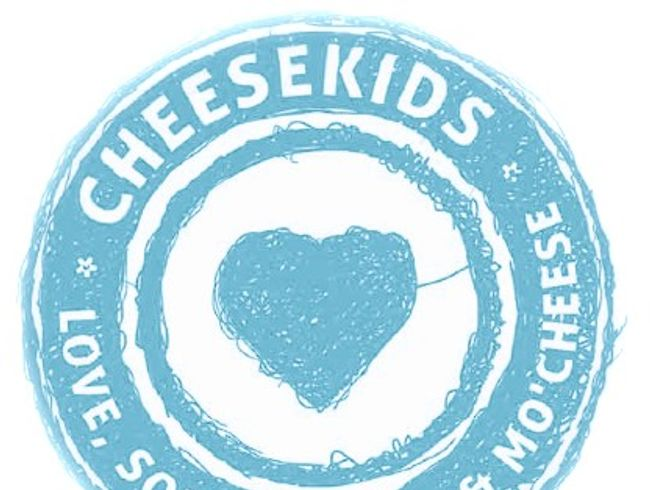 Cheesekids for Humanity