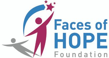 Faces of Hope Foundation  Logo