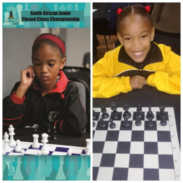 Lakeisha Johnson Chess Cause Logo