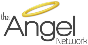 The Angel Network Logo