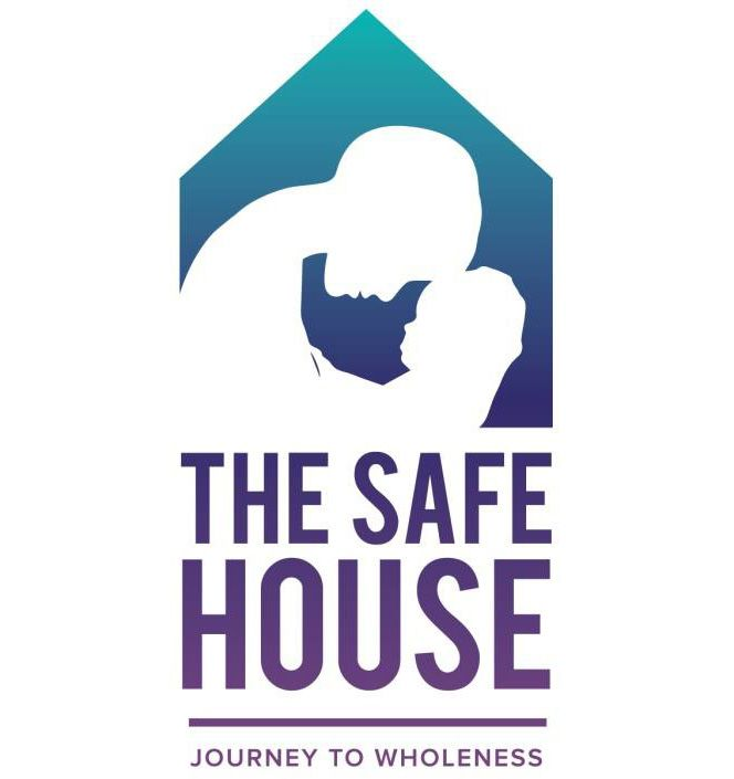 The Safe House Logo