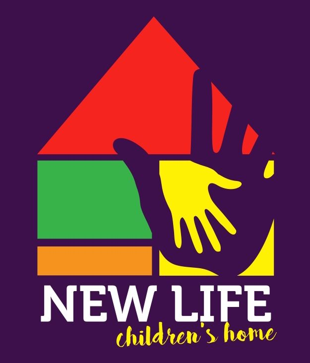 New Life Children's Home Logo