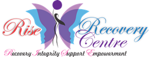 Rise Recovery Centre Logo