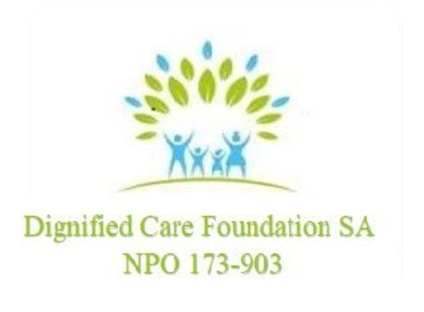 Dignified Care Foundation SA  Logo