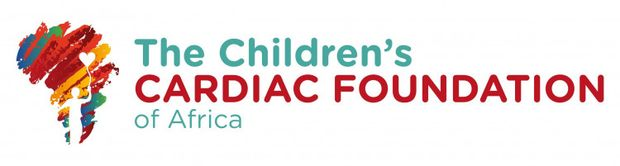 The Children's Cardiac Foundation of Africa Trust Logo
