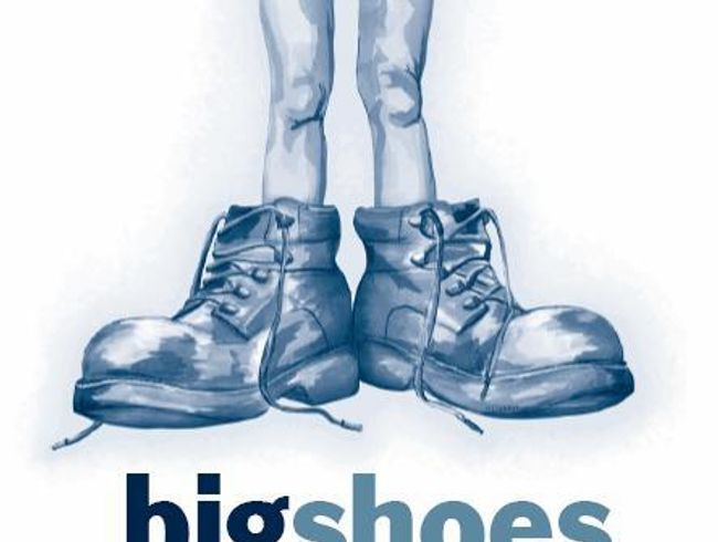BIGSHOES FOUNDATION