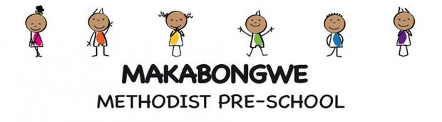 Makabongwe Methodist Pre-School Logo