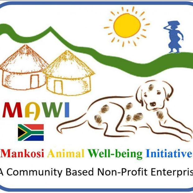 Mankosi Animal Well-being Initiative  Logo