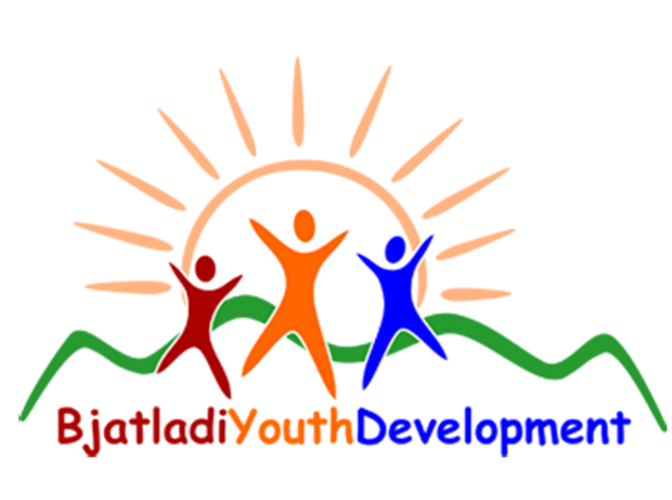 Bjatladi Youth Development Logo