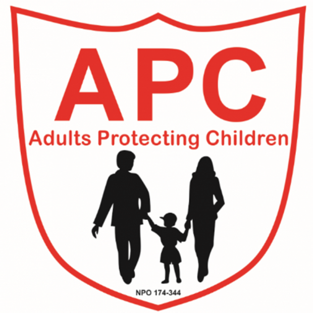 Adults Protecting Children NPO Logo