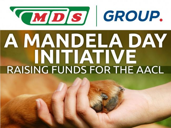 MDS Group for Animal Anti Cruelty League