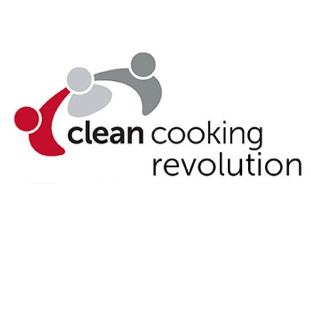 Clean Cooking Revolution Logo