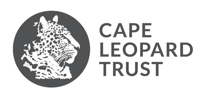 The Cape Leopard Trust Logo