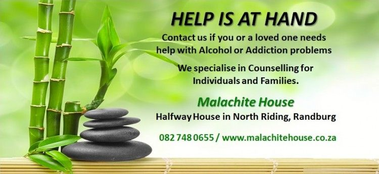 Malachite House (Pty) Ltd Logo