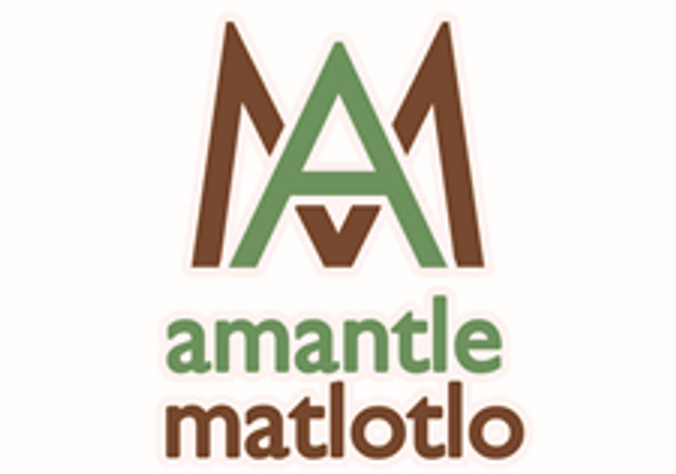 Amantle Matlotlo Services and Management Logo