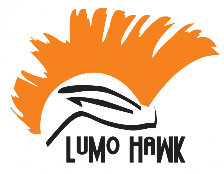 Lumohawk Foundation NPC Logo