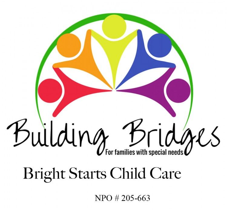 Bright Starts Child Care  Logo
