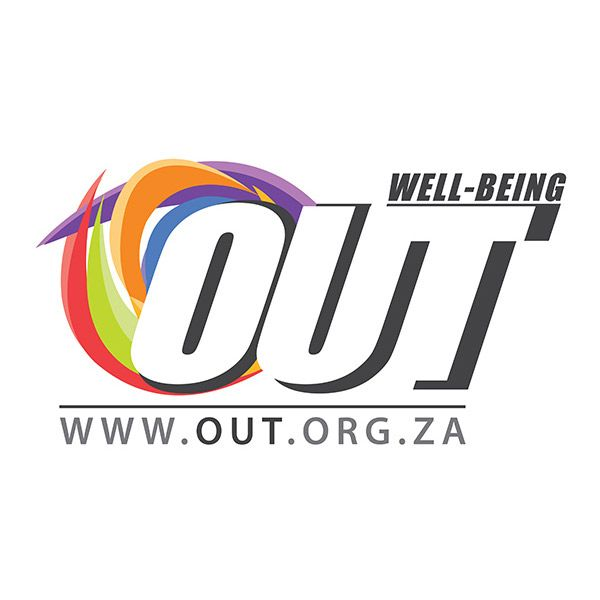 OUT LGBT Well-being Logo