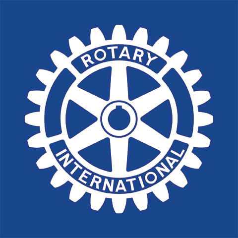 The Rotary District 9350 Logo