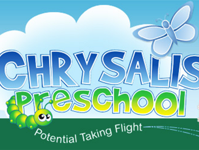 Chrysalis Preschool