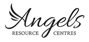 Angels Resource Centres  Logo
