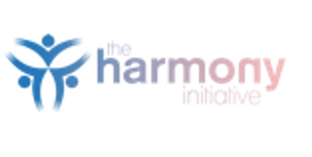 the harmony initiative  Logo