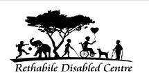 Rethabile Disabled Centre Logo