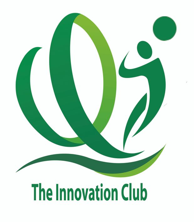 The Innovation Club NPC Logo
