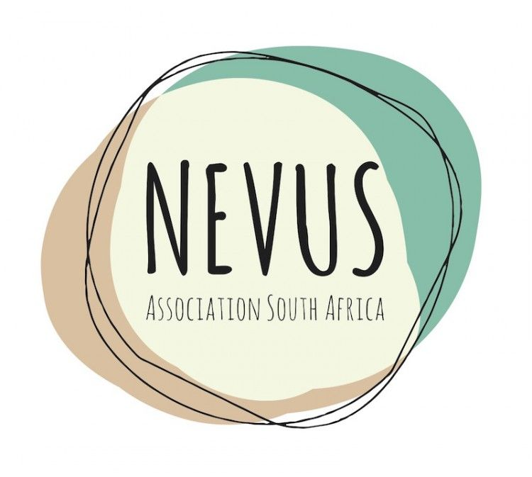 Nevus Association SA Logo