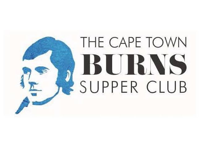 Cape Town Burns Supper Club