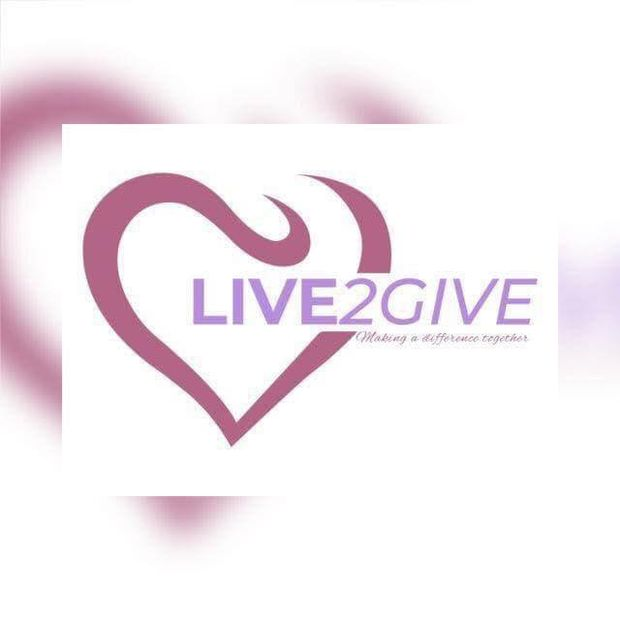 Live2Give Foundation Logo